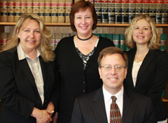 Sheridan Law staff